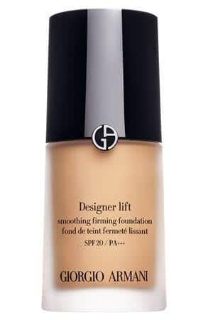 Harga Giorgio Armani Makeup 10 merk foundation yang bagus untuk makeup tahan lama