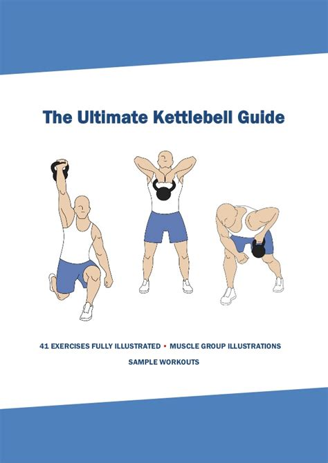 what muscle groups do kettlebell swings work the ultimate kettlebell guide