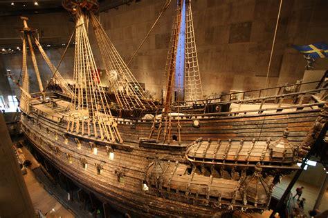 vasa ship museum stockholm sweden vasa museum simsontour