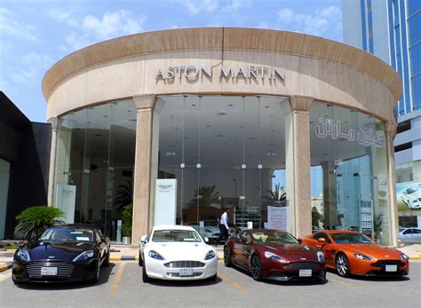 Aston Martin Price Tag by Aston Martin Vanquish Price In Saudi Arabia Fiat World