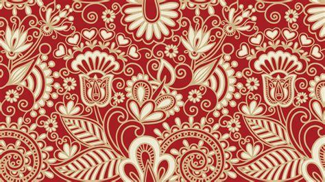 color pattern in spanish картинка узор узоры цветы текстура арт 1280x720
