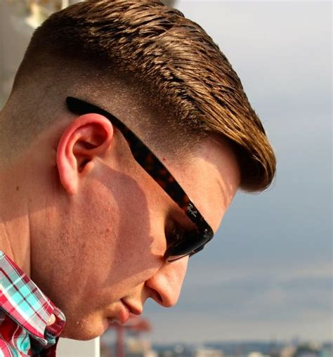 1940 back sides hair styles classic short back and sides perfect male hair