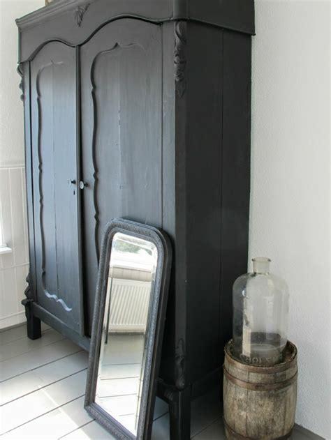 begehbarer kleiderschrank schräge schlafzimmer dekor wohnideen