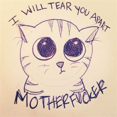 imagenes para relajar el cerebro draw pray love cats can be quite violent cat cats