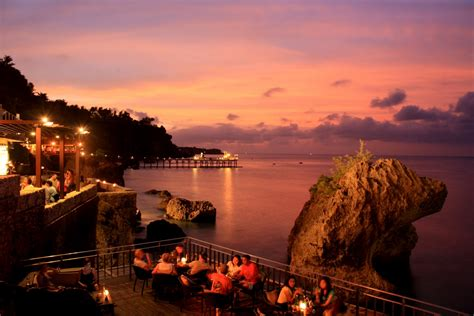 cliff top bar bali 3 restos to enjoy the wonders of a balinese sunset
