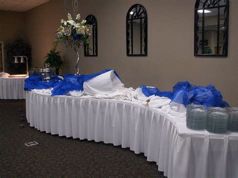 what is a buffet table exle of a buffet table set up an exle of a buffet