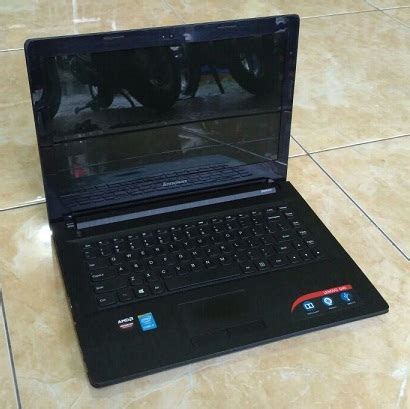 Laptop Bekas Lenovo G40 laptop bekas lenovo g40 80 i7 broadwell vga 2gb gamer