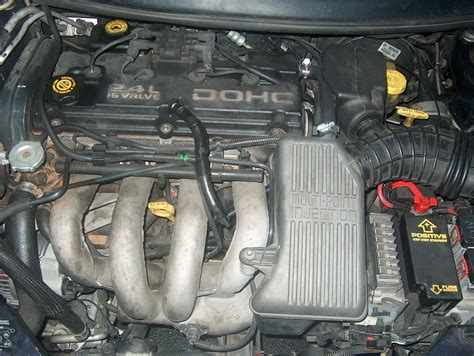 dodge stratus 3 0 thermostat location get free image