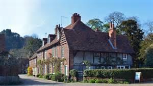 Cottages Buckinghamshire by Cottages Hambleden Buckinghamshire 169 Oswald Bertram