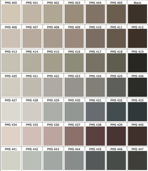 ral chart grey the ral colour chart 1 can help you make a professional and ayucar