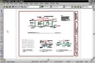 file extension vcd visualcadd drawing file