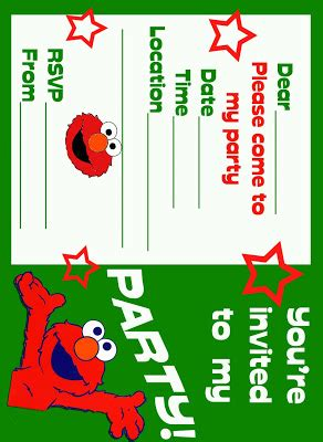 printable elmo stationary elmo s song