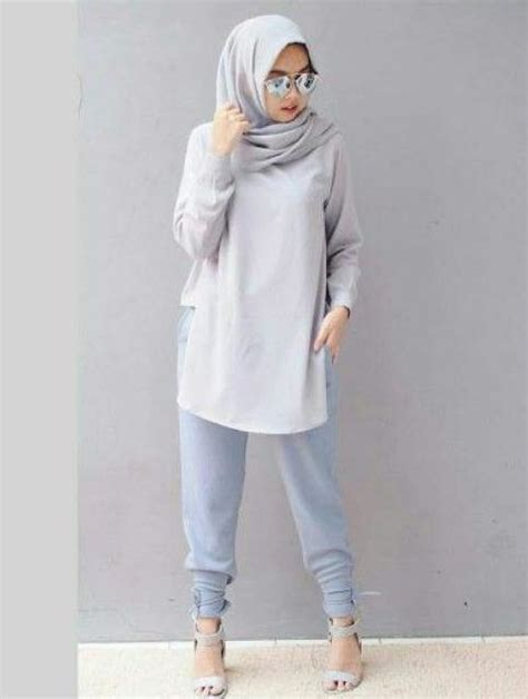 Gamis Casual Polos Ceruty All Puring 38 best images about busana muslim on models polos and kebaya