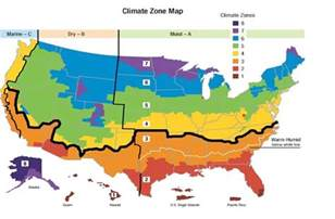 climate zone map dura ply roofing corporation