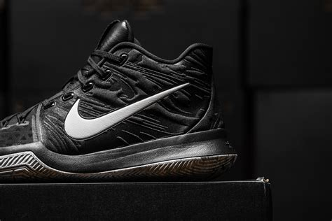 Kyrie 3 Bhm Black the nike kyrie 3 bhm is up for grabs now kicksonfire