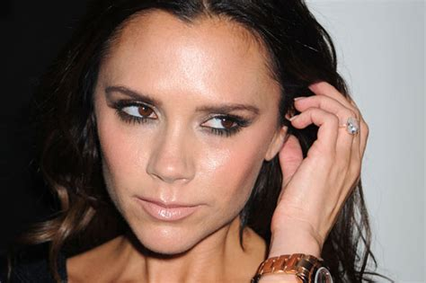 victoria beckham c section victoria beckham not too posh to breastfeed her daughter