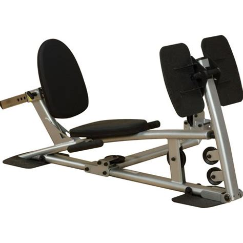 solid leg press attachment for p1x p2x home academy