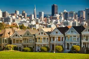 how is san francisco different from anywhere else san