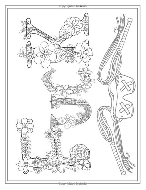 50 shades of f ck edition a swear word coloring book featuring hilarious designs with floral patterns and mandalas an coloring book books 763 best coloring images on printable and drawing