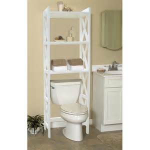 jenlea 25 quot x 62 quot bathroom space saver free standing