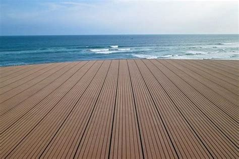 Wpc Decking Wood Deck Boards