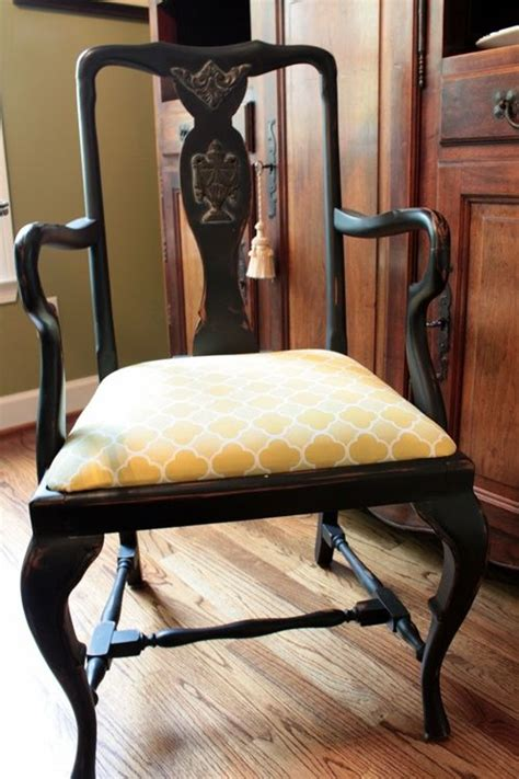 1000 ideas about recover dining chairs on