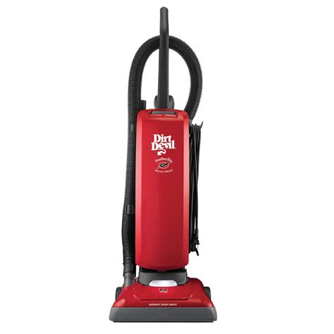 bagged vacuum cleaners dirt m085590 bagged upright vacuum cleaner