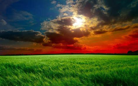 beautiful sunset wallpaper nature hd desktop wallpapers