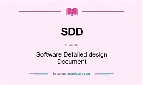 Detailed Design Document