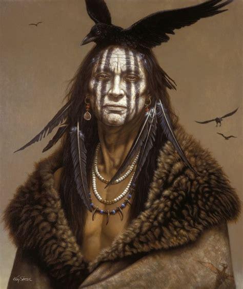 american indian art prints