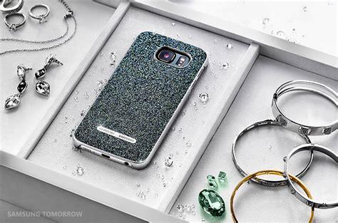 Flip Cover Samsung J7prime swarovski mont blanc und co accessoire f 252 r galaxy s6