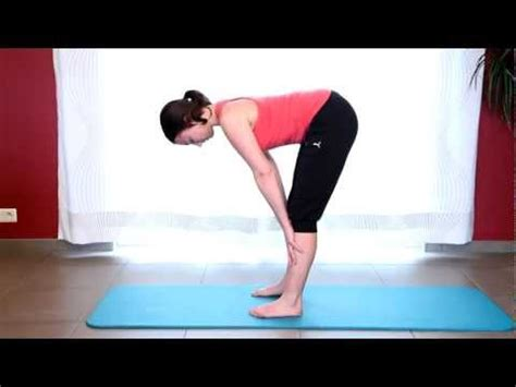 yoga tutorial youtube 10 minutes pour un corps souple et tonique stretch yoga