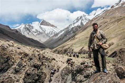 eastern horizons hitchhiking the silk road books levison wood