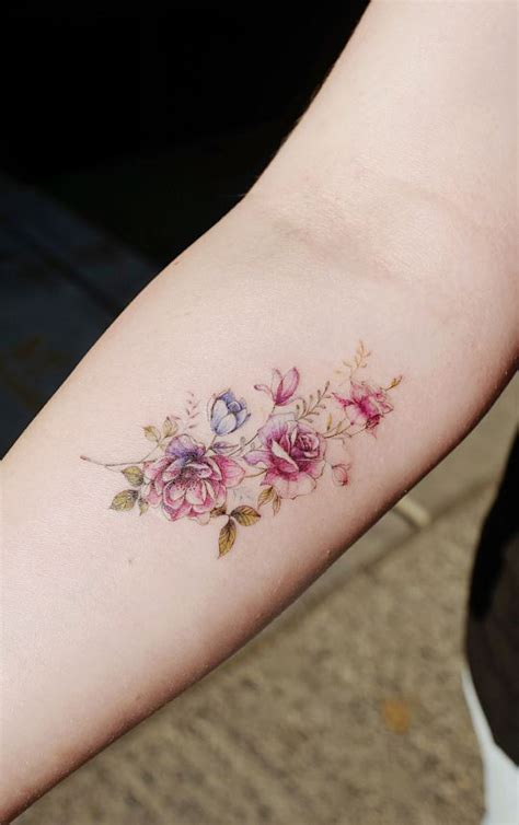 32 gorgeous tattoo ideas for women doozy list