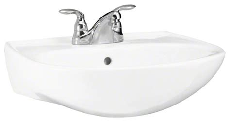 sterling bathroom sinks sterling sacramento r lavatory basin single faucet