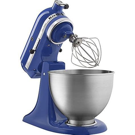 Kitchenaid Mixer Di Malaysia mixers kitchenaid 4 1 2 quart ultra power stand mixer