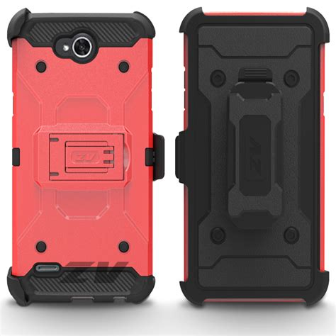 Diskon Future Armor Defender For Lg X Power Swivel Holster for lg x power 2 lv7 m320 tough armor defender