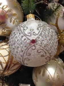 beautiful christmas ornaments ornaments pinterest
