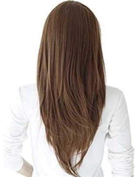 hairstyles for straight hair back view 20 long layered straight hairstyles hairstyles