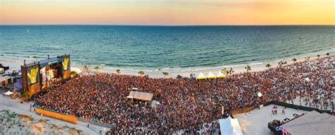 Hangout Music Festival Ticket Giveaway - hangout music festival 2014 early bird tickets now on sale raverrafting