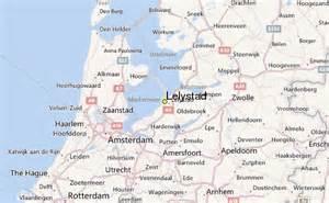 map lelystad netherlands lelystad weather station record historical weather for lelystad netherlands