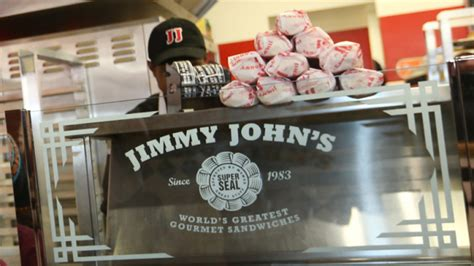 jimmy john s says customers credit card data stolen cbs news - Jimmy Johns E Gift Card