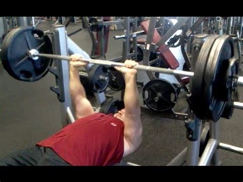 245 bench press close grip bench press 245 lbs triceps yeah buddy
