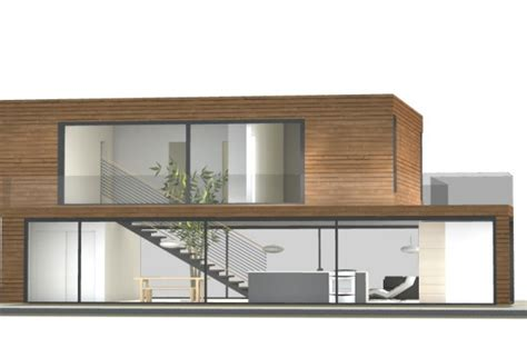 Marvelous Container Homes Plans #7 Shipping Container Home