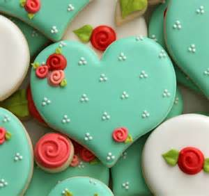 how to make decorated sugar cookies on craftsy