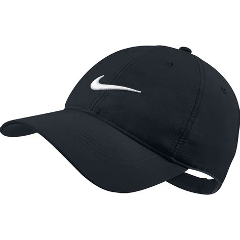 nike 2015 tech swoosh mens adjustable tour hat golf cap ebay
