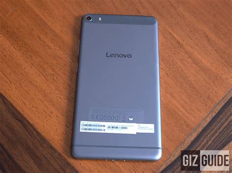 Lenovo Phab Plus 6 8 lenovo phab plus with 6 8 inch screen gets a price