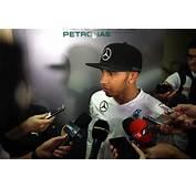 Lewis Hamilton Tops Time Sheets In Third Bahrain Testing