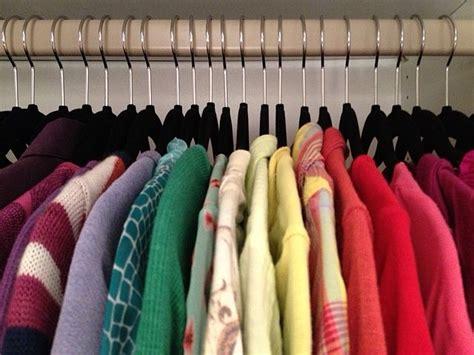 alejandra organizing closet organization ideas tips organizing your closet