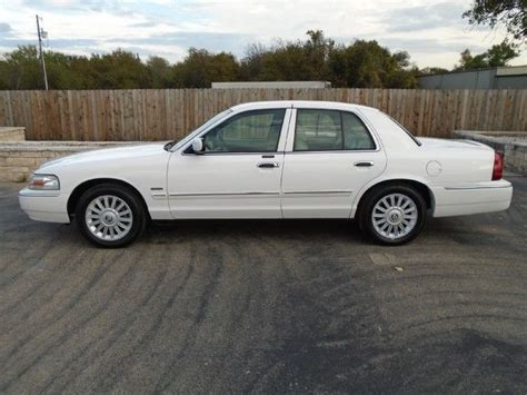 manual cars for sale 2009 mercury grand marquis free book repair manuals 2009 mercury grand marquis for sale